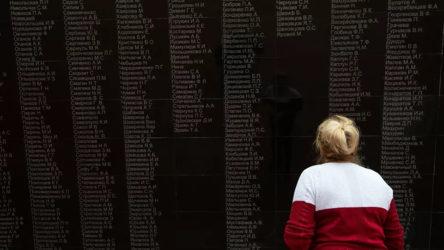 Rusya'da Nazi'ler tarafından öldürülen 3.000 kişinin cesedine ulaşıldı