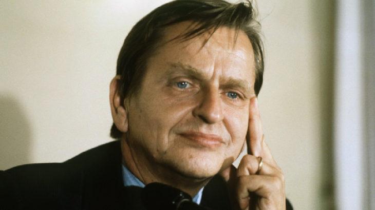 Olof Palme'nin katil zanlısı 34 yıl sonra açıklandı