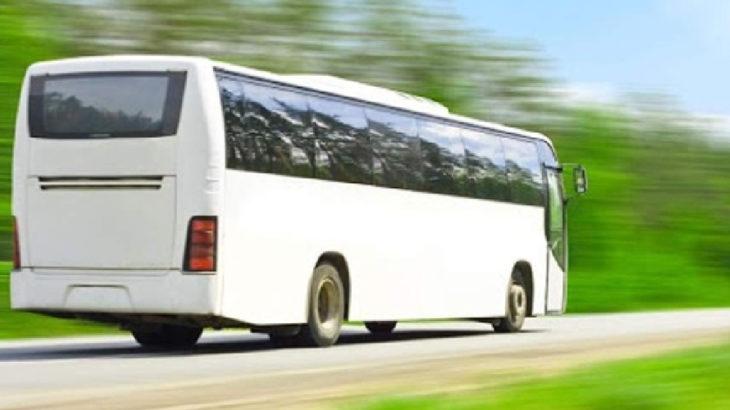 Otobüs şoförü izolasyon kurallarına uymadı, 12 kişiye virüs bulaştırdı