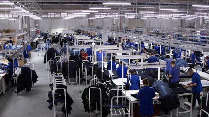 Özak Tekstil'de işe dönüş 'şart'ı: DİSK'ten çık, bizim sendikaya geç