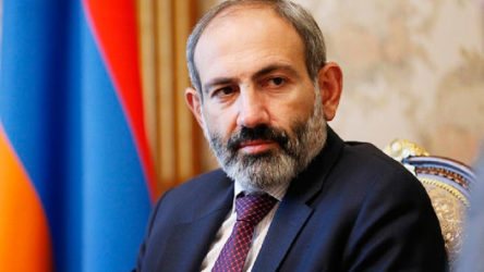 Ermenistan Başbakanı ve tüm ailesi virüse yakalandı