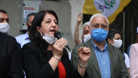 HDP deklarasyon açıklayacak