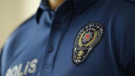 'FETÖ' 277 bin polisi fişlemiş
