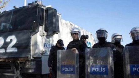 Bitlis'te sokağa çıkma yasağı bitti, eylem ve yürüyüş yasağı başladı