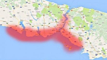 İstanbul depremi için ilçe ilçe rapor hazırlandı