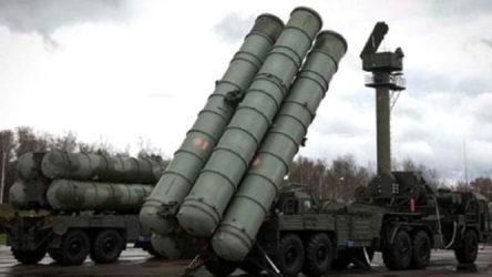 Rusya: S-400'lerin iznimiz olmadan yeniden ihraç edilmesi mümkün değil