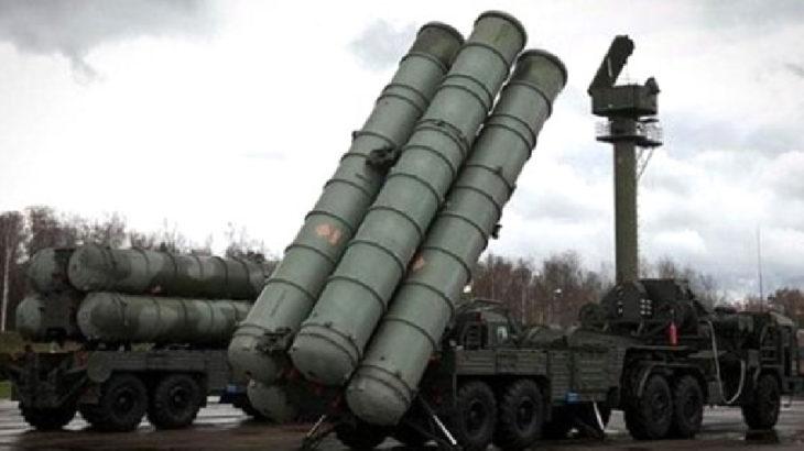 Rusya: Türkiye'ye kısa süre içinde ek S-400 sevkiyatına hazırız