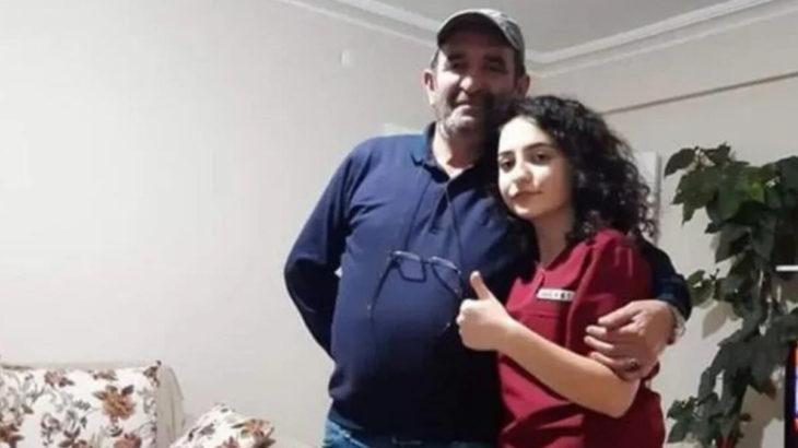 Görüntüler nedeniyle kızını katletmişti: Videodaki kişi başkası çıktı
