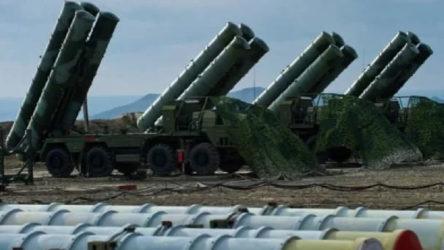 Rus Dışişleri'nden S-400 açıklaması