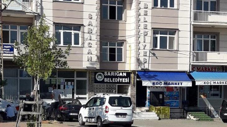 Sarıcan Belediye eşbaşkanları gözaltına alındı