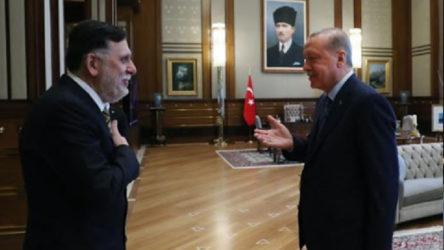 La Repubblica: Erdoğan artık Libya'nın patronu
