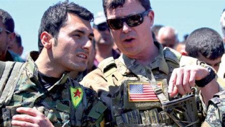 Esad'ın danışmanı: SDG bünyesindeki bazı gruplar ABD'ye tabi