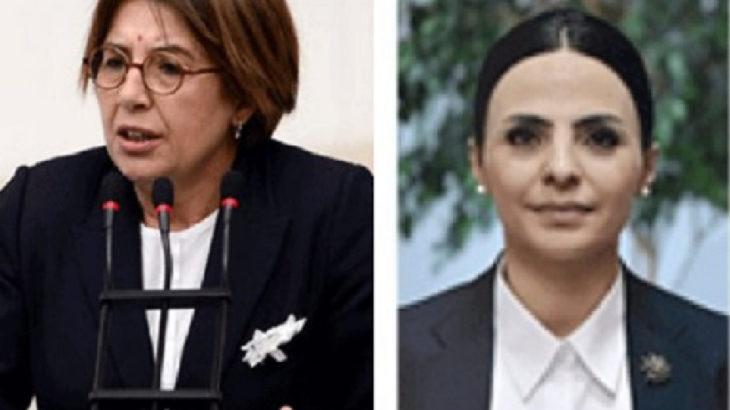Erdoğan iki ismi başdanışmanı yaptı
