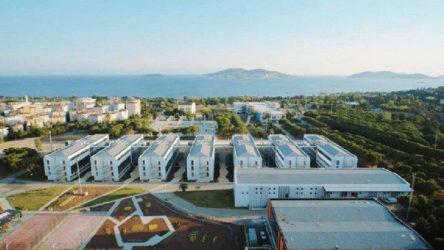 Kapatılan Şehir Üniversitesindeki öğrencilerin aktarılacağı üniversite belli oldu