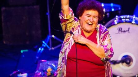 Selda Bağcan'dan Yeditepe Konserleri yorumu: Onlar kimi çağıracağını bilir