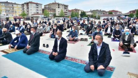 'VİP Cuma'nın mimarı olan müftü İstanbul'a tayin edildi