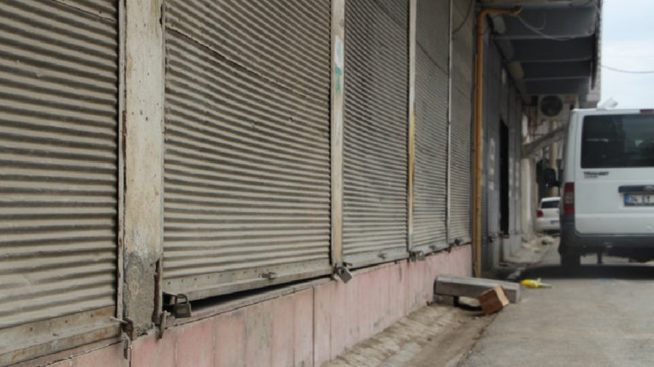 Kapalı olan esnafa 'dev hizmet': Elektrikleri Aralık ayında kesilmeyecek