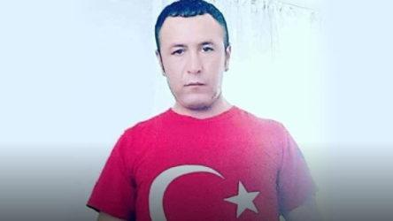 Antep'te iş cinayeti: İnşaat işçisi 13. kattan düşerek can verdi