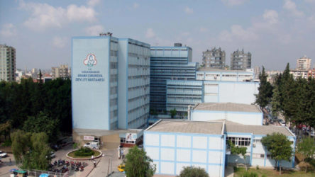 'Başhekim ve yardımcılarına AKP il binasında mülakat yapılıyor' iddiası