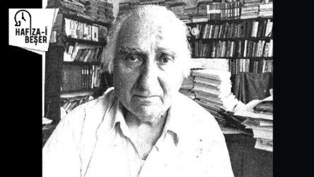 20 Haziran 1989: Hasan İzzettin Dinamo hayatını kaybetti