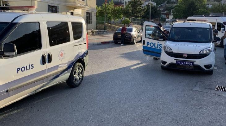 Sultanbeyli'de yol kavgasında pompalı dehşeti: 1 ölü, 3 yaralı