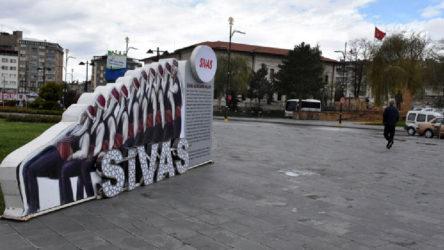 Sivas'ta 'normalleşme'den vazgeçildi