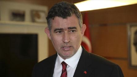 TBB Yönetim Kurulu üyelerinden Feyzioğlu'na istifa çağrısı