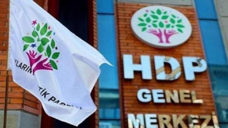 Tekirdağ Valiliği açıkladı: Kente giriş çıkışlara 'HDP' yasağı