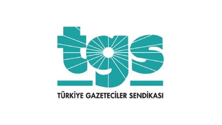 TGS Soylu'yu kınadı: Kamuoyundan özür dilemeye çağırıyoruz