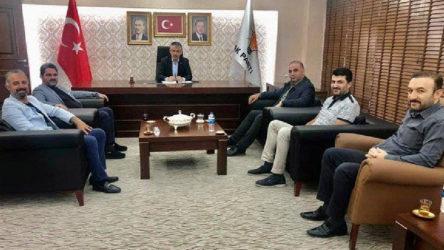'Bu fotoğraf utanç vesikasıdır': AKP il müdürlerini sorguya mı çekti?