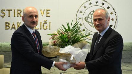 Karaismailoğlu: Türkiye'yi bir baştan bir başa şantiyeye çevirdik