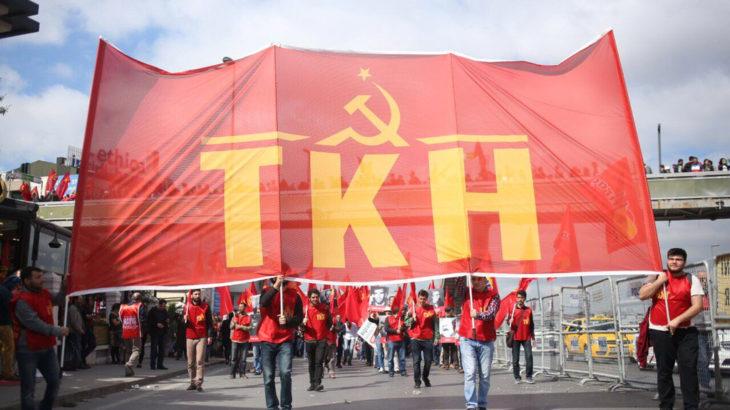 Komünistler 100. Yılında Kartal'da düzenleyeceği büyük buluşmaya hazırlanıyor