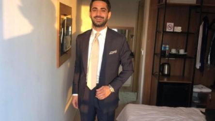 İzmir'de genç avukatın şüpheli ölümü
