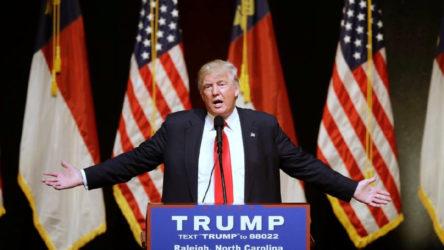 Trump'a 'El Nusra' göndermeli yanıt