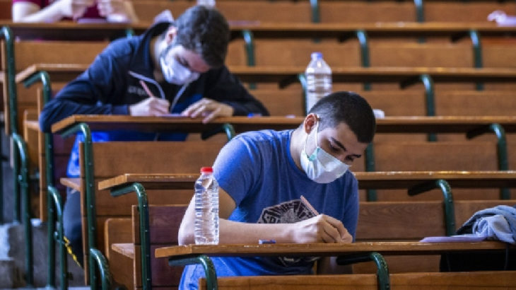 TTB, YKS adayları için önlemleri sıraladı