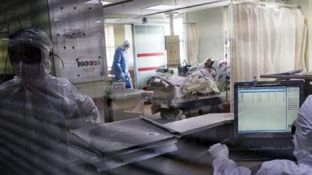 Türkiye'de koronavirüs nedeniyle 98 can kaybı, 8 bin 636 yeni vaka