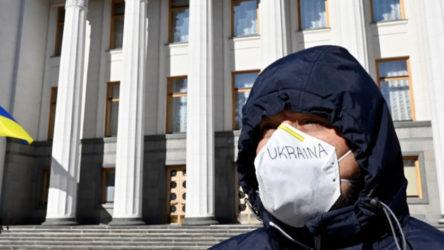 Ukrayna Başbakan Yardımcısı da koronavirüse yakalandı