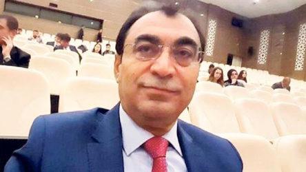 Ankara Barosu'ndan avukat Vahit Bıçak'a kınama