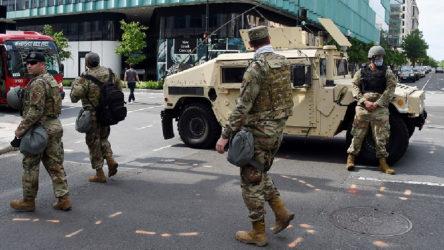 ABD Savunma Bakanı, Washington'dan askerleri çekme kararından vazgeçti