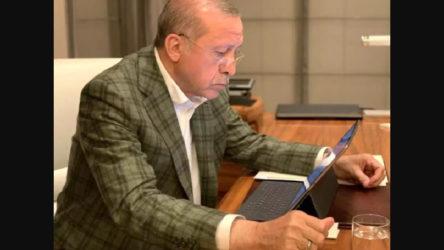 Erdoğan istedi: İslamofobiye karşı TV kanalı kuruluyor