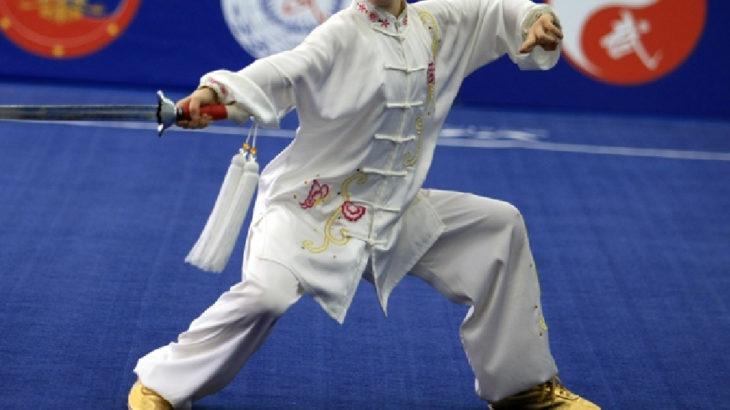 Bir Wushu şampiyonu anlattı: Zorla namaz kıldırıyorlardı