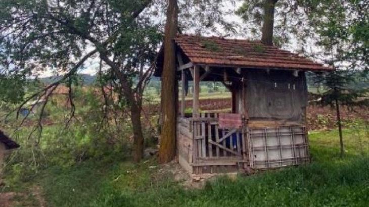 Çardakta otururken yıldırım düştü: 1 kişi hayatını kaybetti