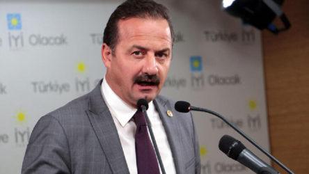 İyi Partili Ağıralioğlu: Partimizde HDP'ye müsamaha gösterecek bir tane adam olsa, hemen ifşa ederim