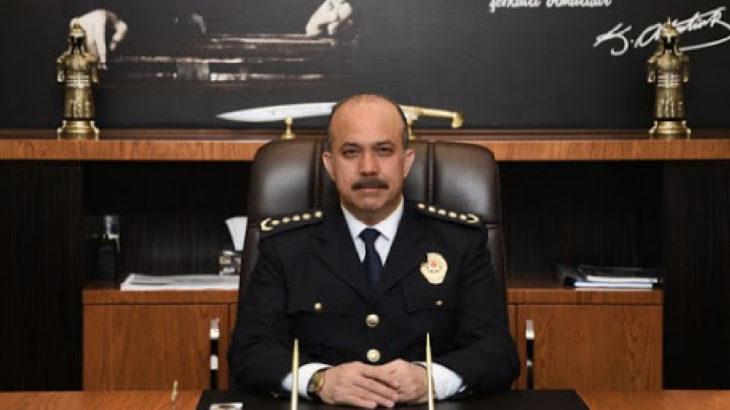Erdoğan İstanbul Emniyet Müdürü'nü değiştirdi