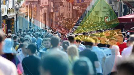 Gezici Araştırma: Türkiye'nin kaderini Z kuşağı belirleyecek