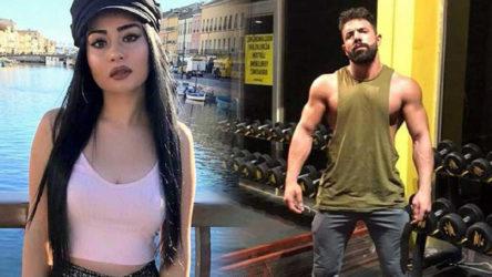 Zeynep'i öldüren boksörün ifadesi ortaya çıktı