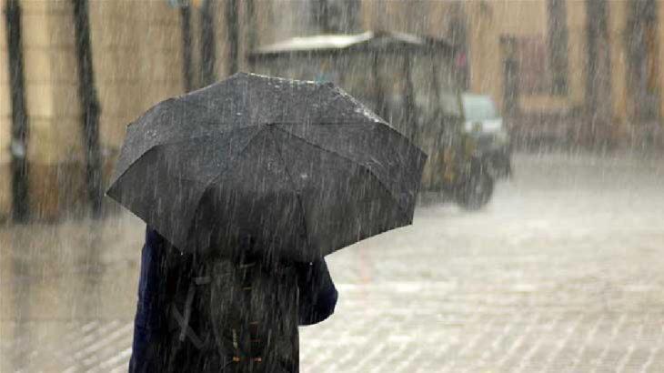 Meteorolojiden Doğu Karadeniz'e yağış uyarısı: Salı sabah saatlerinden itibaren etkisini arttıracak
