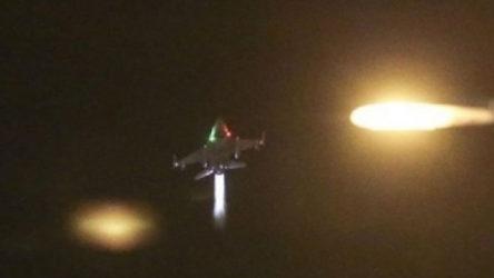 Darbe girişiminde bomba yağdıran pilotlar göreve dönmek istedi