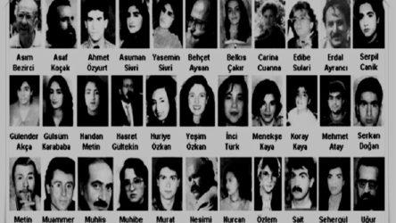 TKH Çekmeköy ve Sancaktepe İlçe Örgütleri, 2 Temmuz anmasına çağırıyor