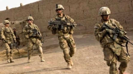 ABD, Afganistan'daki 5 üssünü kapattı